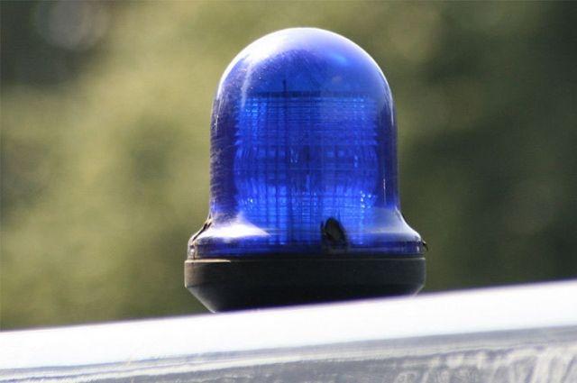 НаСтаврополье легковушка навстречке врезалась вэвакуатор, два человека погибли