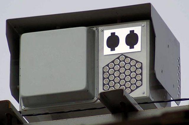 В областной столице работают 17 камер фото- и видеофиксации.