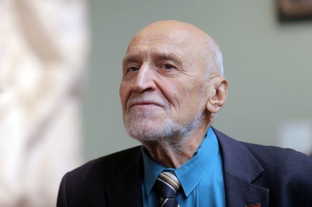 Николай Дроздов внесен в базу данных сайта «Миротворец» - Real estate