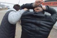 Сотрудники наркоконтроля краевого МВД задержали двух пермяков 26 и 36 лет.
