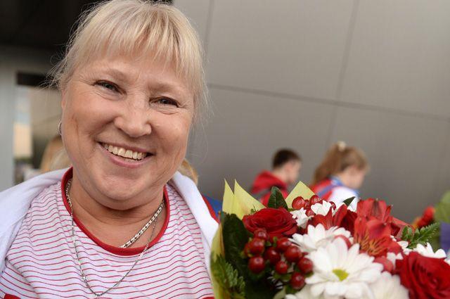 Тренер Татьяна Покровская: «Спортивный шпионаж всегда был и будет»