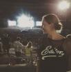 Катя Осадчая поделилась фотографией с концерта в Инстаграм