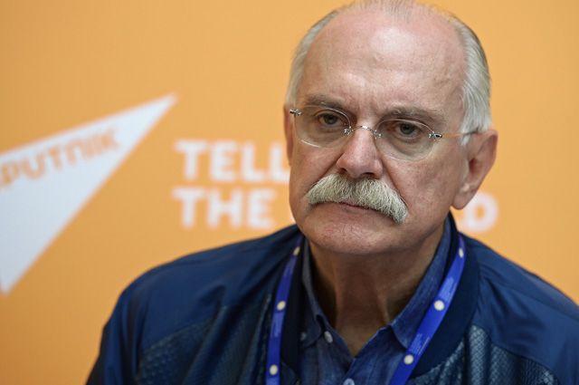 Никита Михалков.