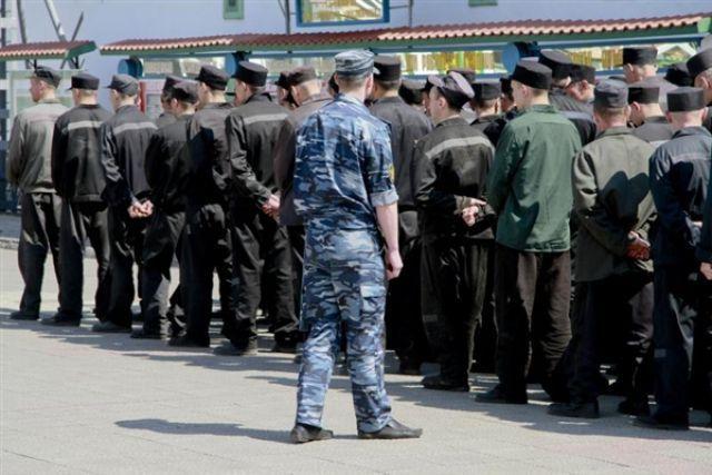 Заключенные 3-х колоний вСамарской области начали производить товары кЧМ