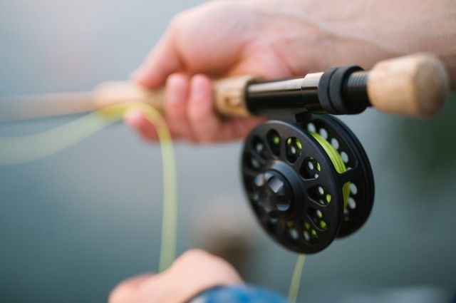 Двое жителей Соликамска поехали на рыбалку с ночёвкой.
