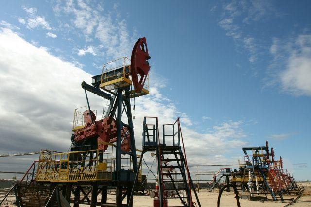 Цена нанефть Brent торгуется науровне 48,43 доллара забаррель