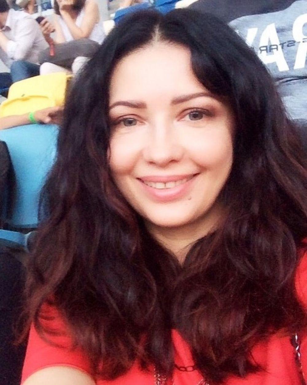 Наталья Дзенькив (Lama)