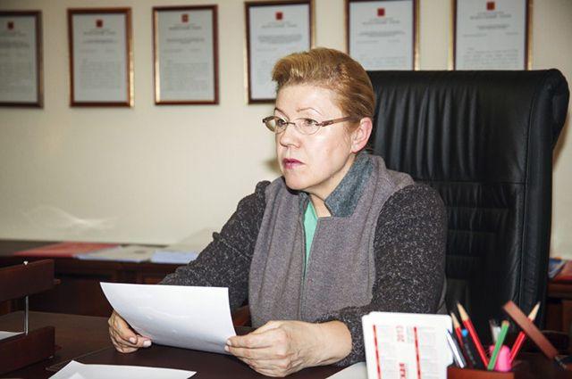 Мизулина вновь внесла в Госдуму проект закона о запрете бэби-боксов