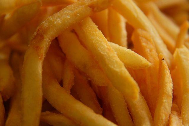 В Евросоюзе не стали запрещать картошку фри - Real estate