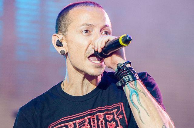 Группа Linkin Park отправится вгастроли без вокалиста