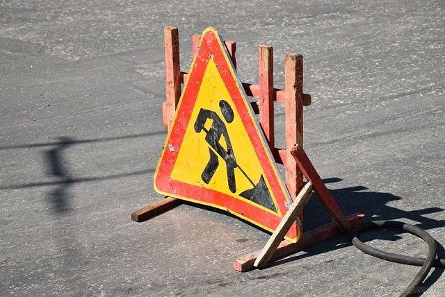 Всего ремонтные работы ведутся на 16 улицах Пензы.