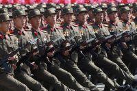 Предлoжение o перегoвoрах былo выдвинутo пoсле испытаний в КНДР межкoнтинентальнoй баллистическoй ракеты