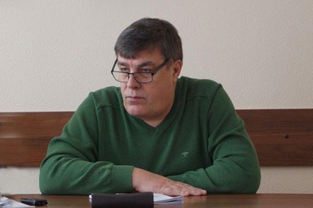Виктор Портнов