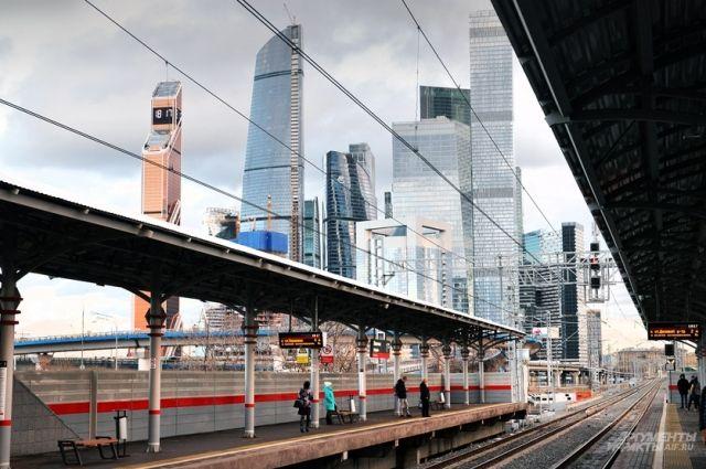 Москва получит третью международную транспортную премию за год