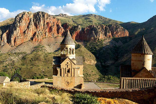 РФ проинформировала Армении осужденного закрупное ДТП
