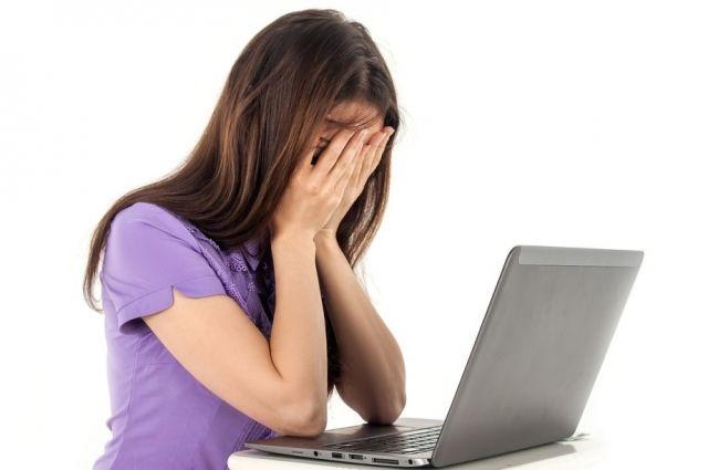 Чаще всего люди впадают в депрессию из-за потери работы.