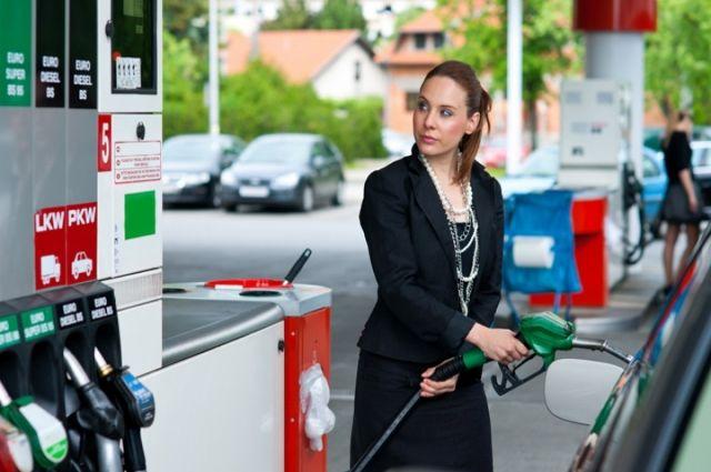 По России больше 60% топлива - подделка