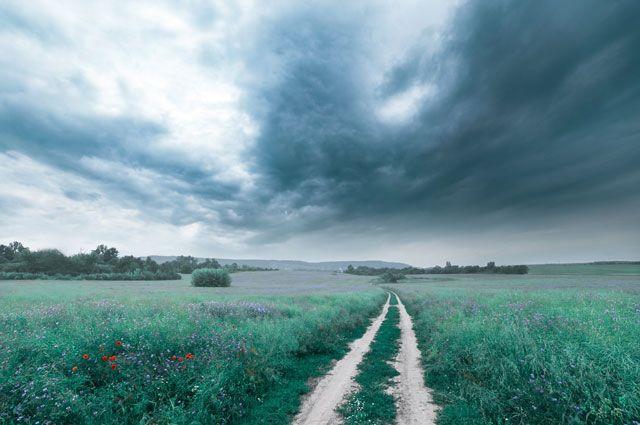 Какая погода будет в Москве и регионах 22 и 23 июля?