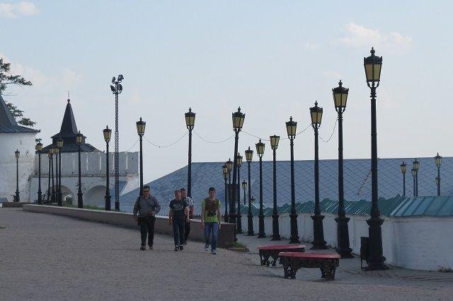 В Тобольске появятся скейт-парк и лыже-роллерная трасса