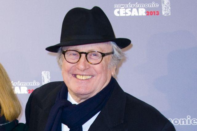 Французский актер Клод Риш скончался в возрасте 88 лет