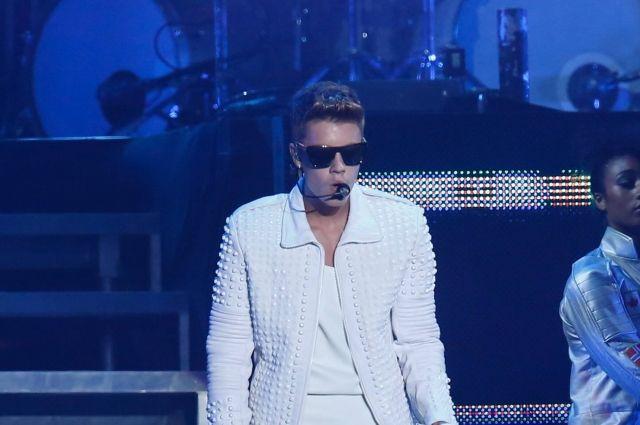 В Китае запретили концерты Джастина Бибера