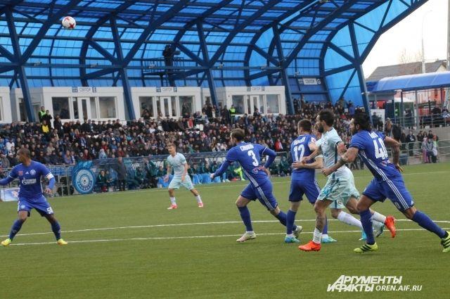 С кем сыграют футбольные клубы «Краснодар» и «Зенит» в Лиге Европы?
