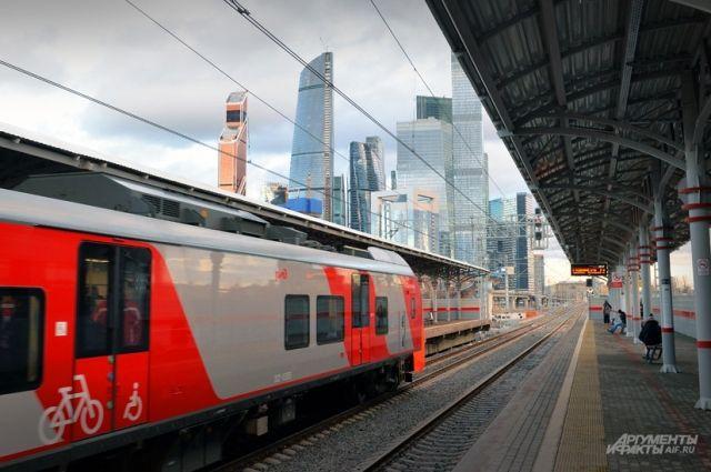 Москва удостоилась международной премии за создание и запуск МЦК
