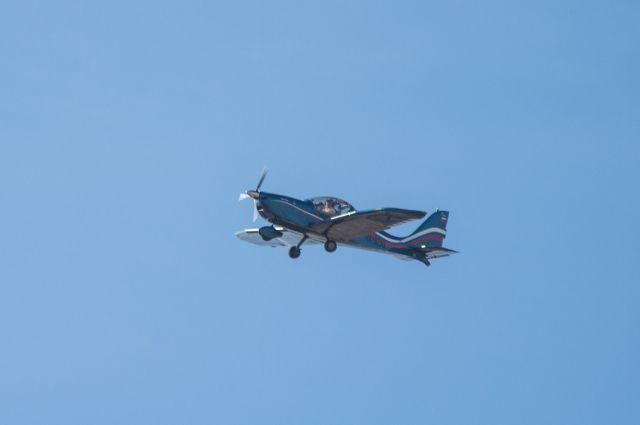 Самолёт совершил экстренную посадку в Пермском районе.