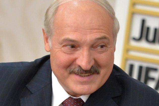 Лукашенко заявил, что Минск и Киев договорились о помощи Донбассу