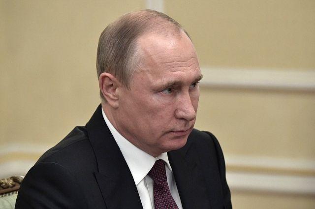 Путин еще не решил, будет ли участвовать в президентских выборах 2018 года