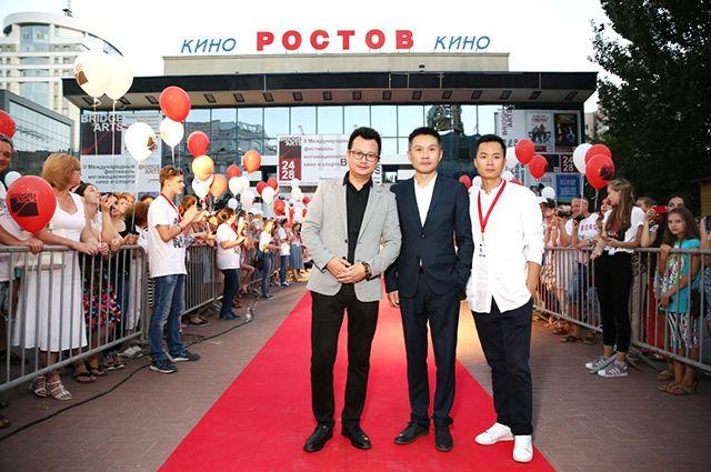 Стали известны гости ростовского кинофестиваля Bridge ofArts