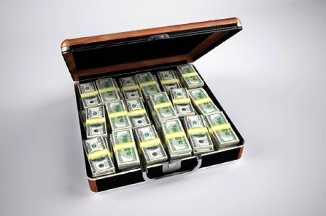 Предприниматель из Тобольска задолжал за налоги более миллиона рублей