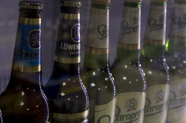 В Хабаровске девятиклассница впала в кому после отравления алкоголем.