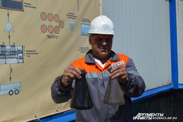 В Лабытнангах до конца года введут в работу очистные сооружения