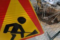 Улицу Журавлева в Чите закроют на ремонт.