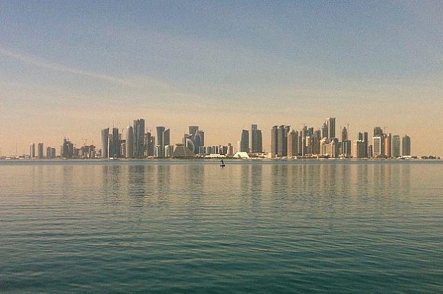 Эмир Катара считает блокаду страны заранее спланированной акцией