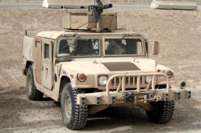 СМИ: сын лидера «Талибана» погиб во время атаки на военных в Афганистане
