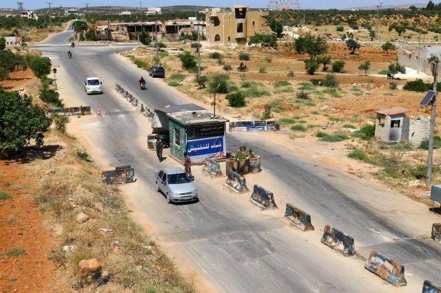 ВСирии подписано соглашение позоне деэскалации вВосточной Гуте