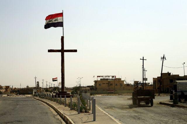 В иракском Мосуле задержали 16-летнюю немку, воевавшую за ИГ
