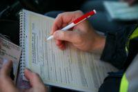 Женщине грозит лишение водительских прав до полутора лет.
