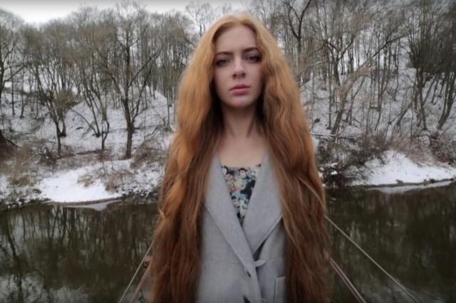 Максим Фадеев презентует клип брянской эстрадной певицы Евы