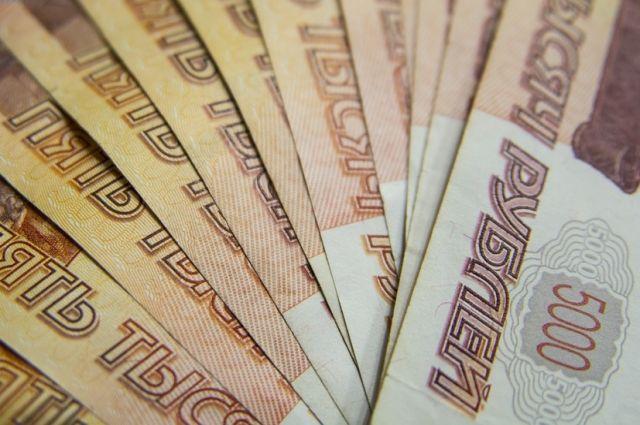 Погорельцам в Губкинском выплатили материальную помощь