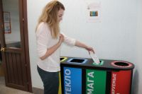 Программу по рациональному подходу к утилизации твердых бытовых отходов планируется поэтапно внедрить сначала в крупных населенных пунктах Сибири.