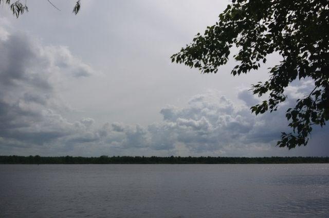 20-летний орчанин сломал шею, прыгнув в реку Урал.