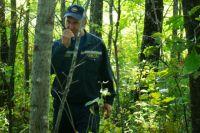 Во время похода в лес пенсионер отстал от родных и потерялся.