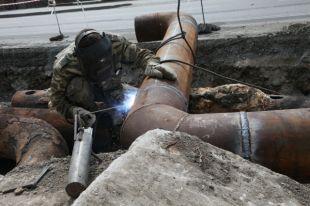 Обновят более 2,2 км водопроводных и более 600 метров канализационных труб в Кургане.