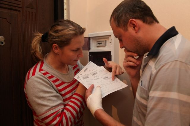 Сумма общей платежки за услуги ЖКХ в среднем по стране выросла на 300–500 рублей.