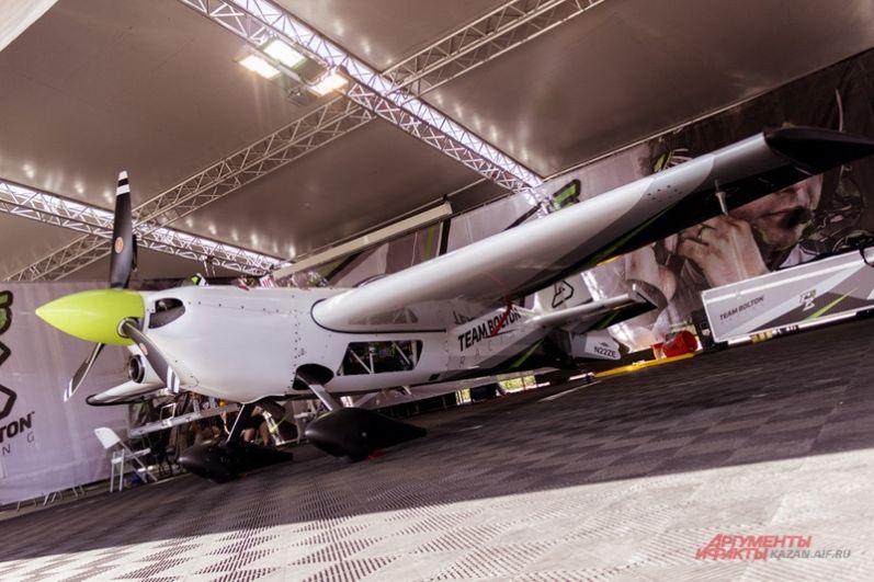 В соревнованиях приняли участие 20 спортсменов - 14 пилотов класса «мастерс» и 6 - «челленджерс».