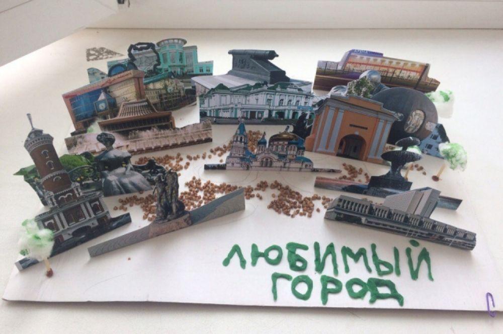 Логинов Захар, 5 лет