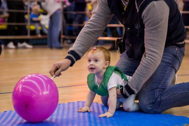 В Тобольске впервые пройдут турниры для детей младше двух лет
